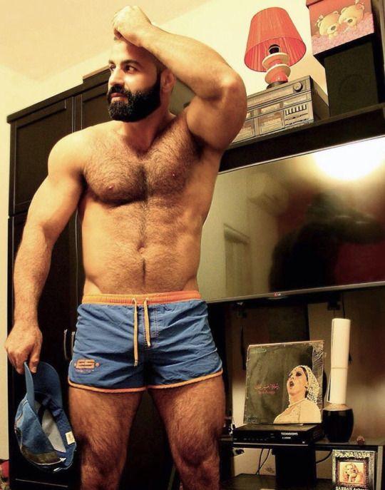 Arab Muscle Tumblr