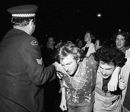 the stonewall riots essay Stonewall riots liberation for gay people is to define ourselves how and with whom we live, instead of measuring our relationships by straight values to be free.