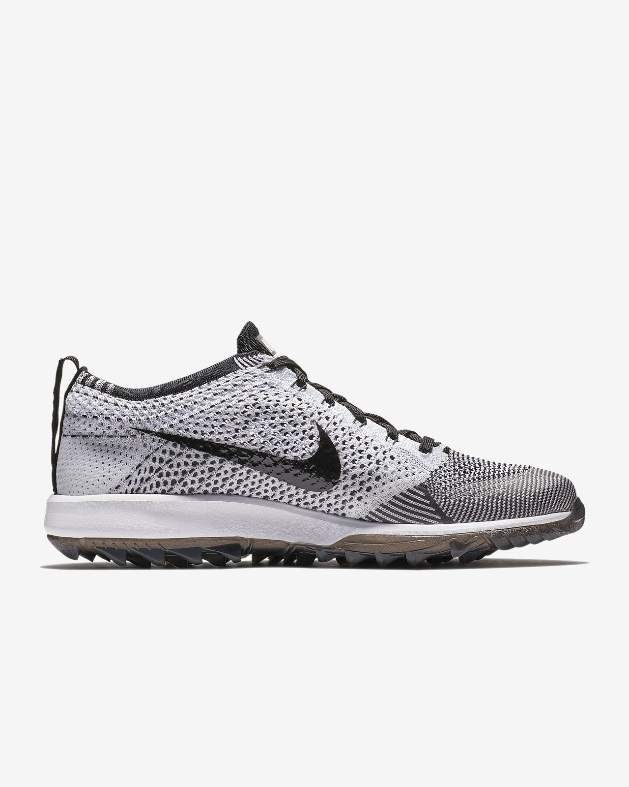 fc4f355499a7 Nike Flyknit Racer G Men s Golf Shoe - 10.5  mensgolfshoes