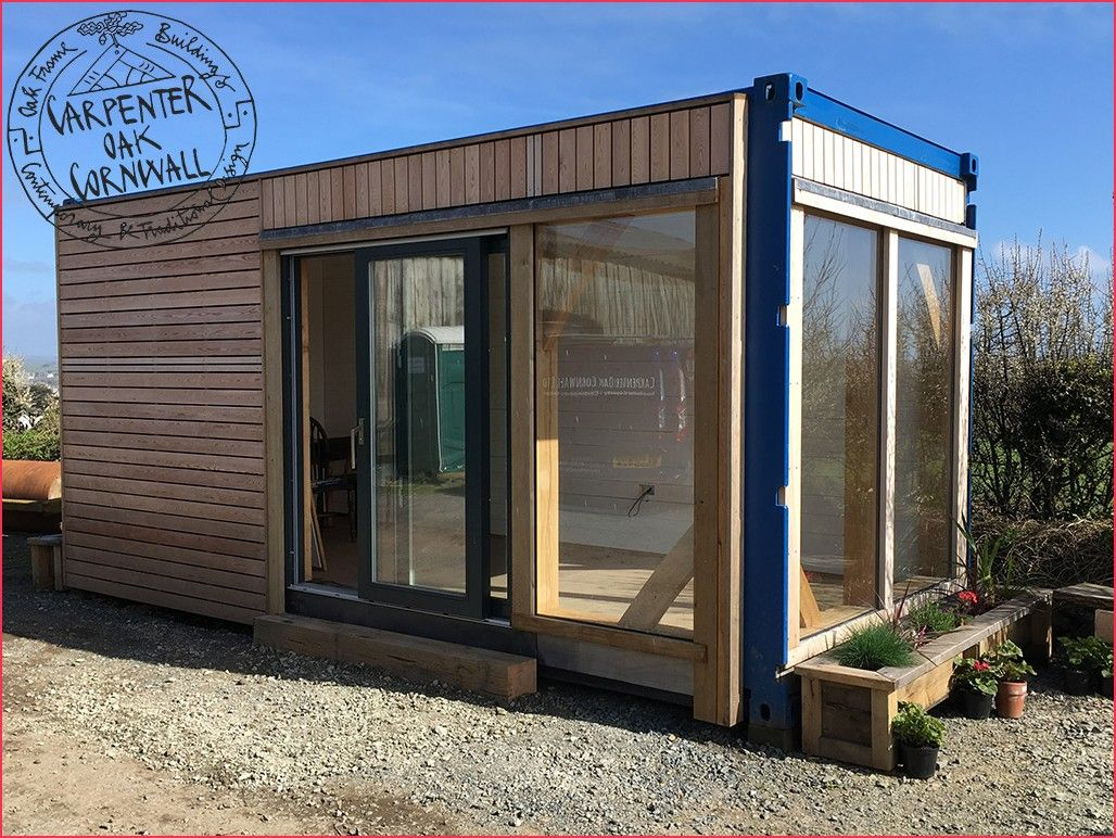 Shipping Container Office Ideas Container Office Container