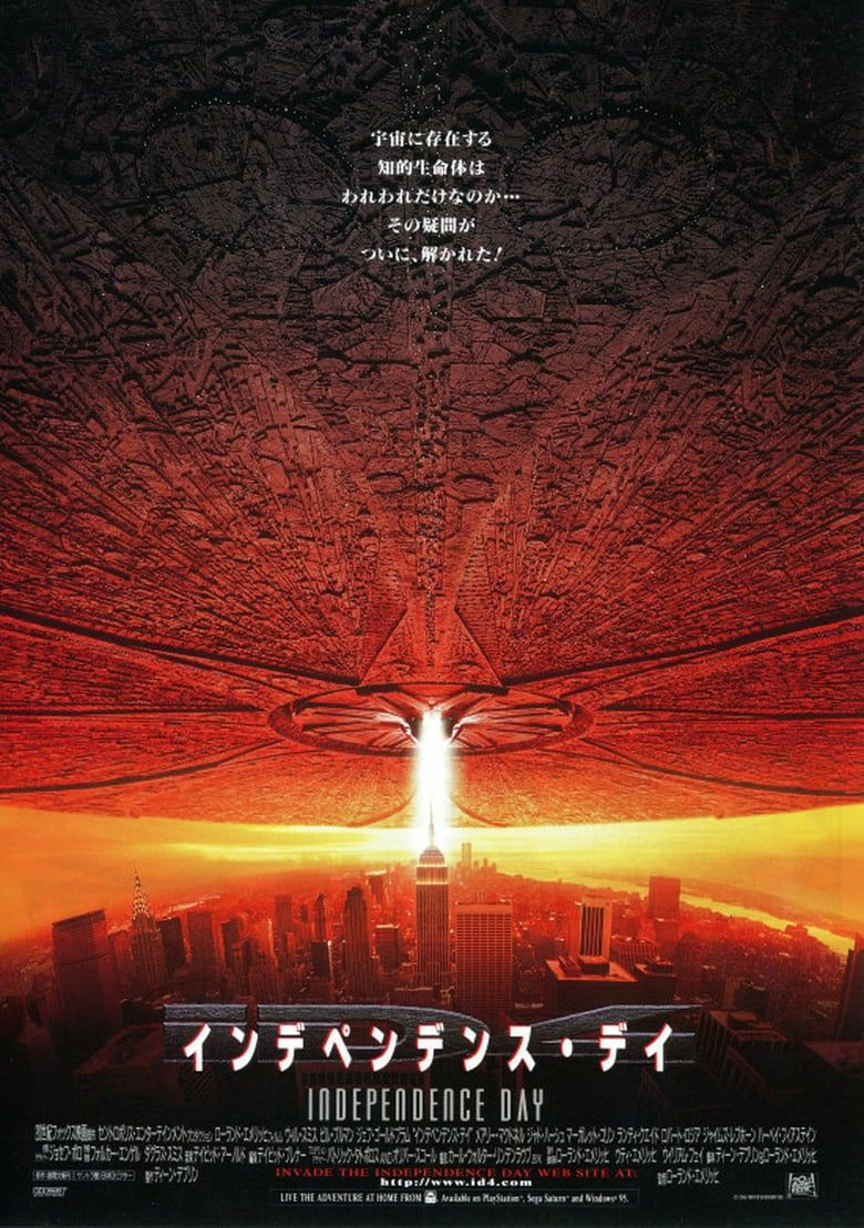 Independence Day Hela Filmer Pa Natet Dreamfilm Hd In 2020