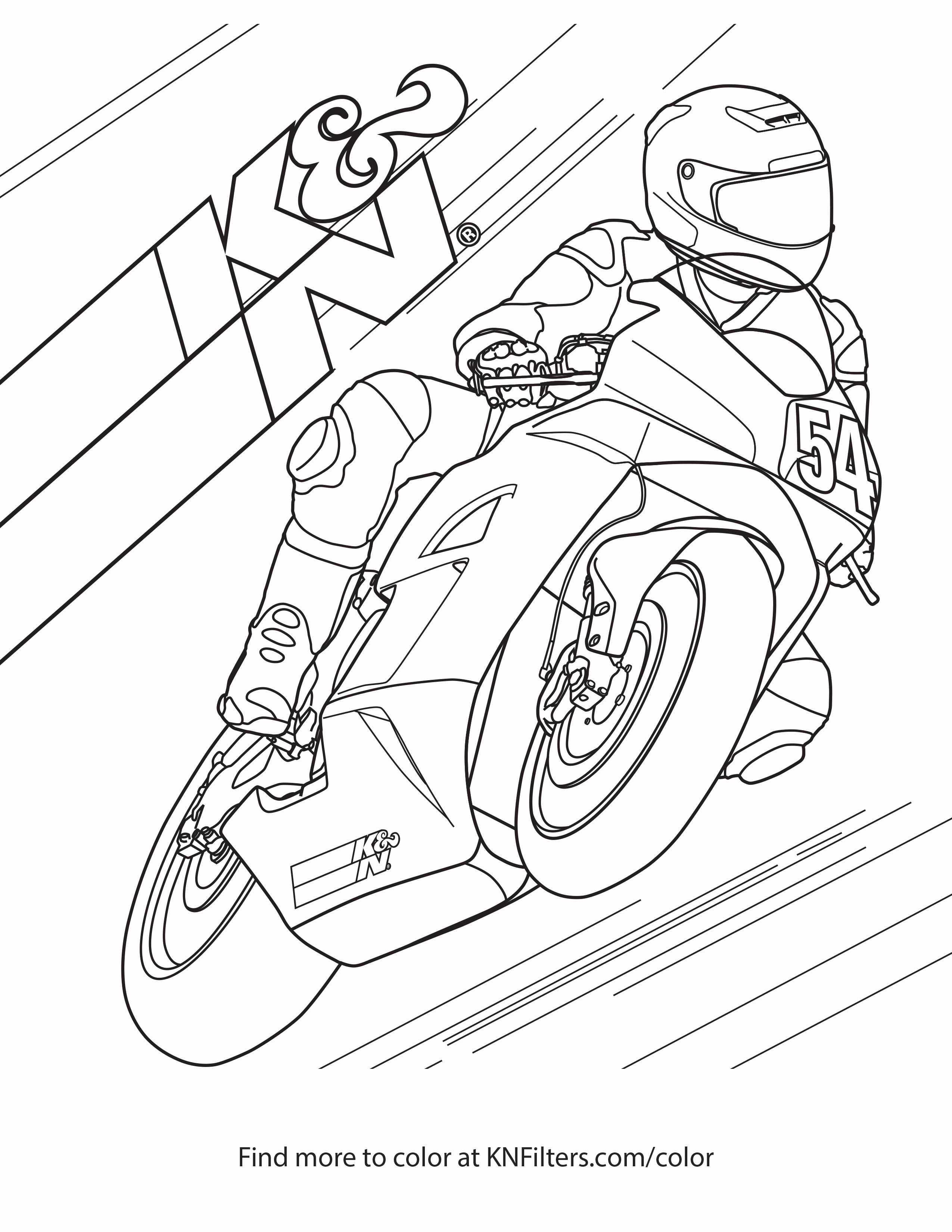 Coloring Pages Of Sports Equipment Luxury Unique Boy Bicycle