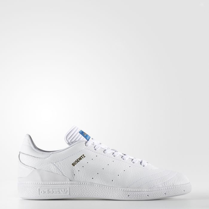 adidas Busenitz RX Shoes - Mens Skateboarding  28d365411