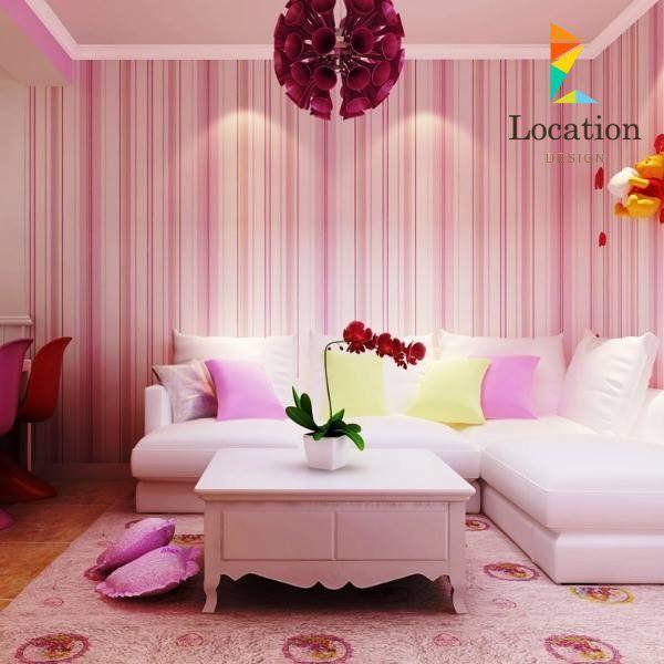 ديكورات غرف معيشة 2016 - ألوان و تصميمات حديثة جدا - لوكشين ديزين ...