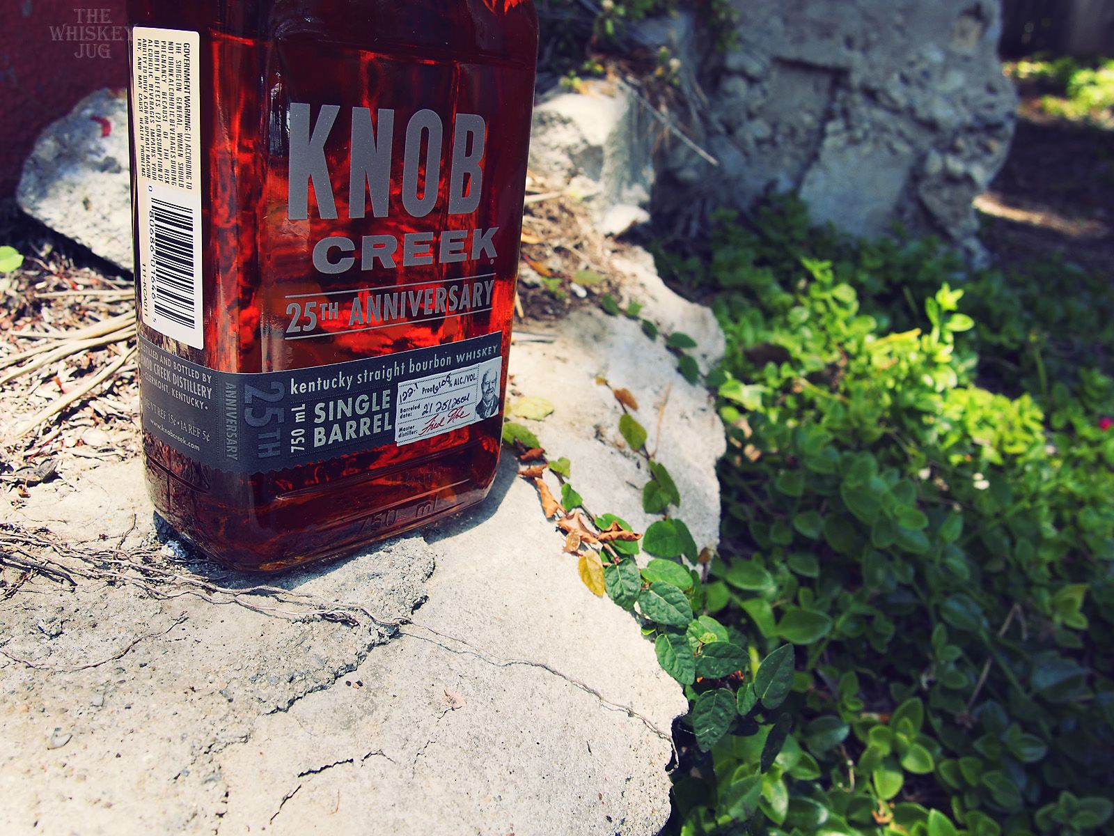 knob creek 25th anniversary review an in depth review of the knob
