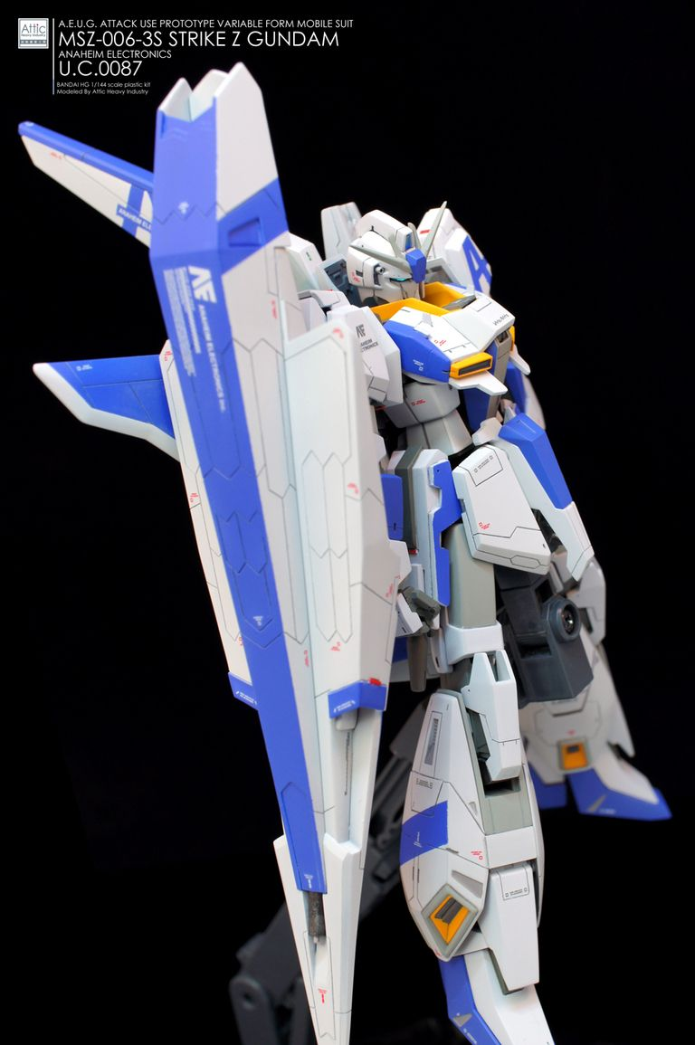 Cool Zeta Gundam Hd Remaster Wallpapers 10