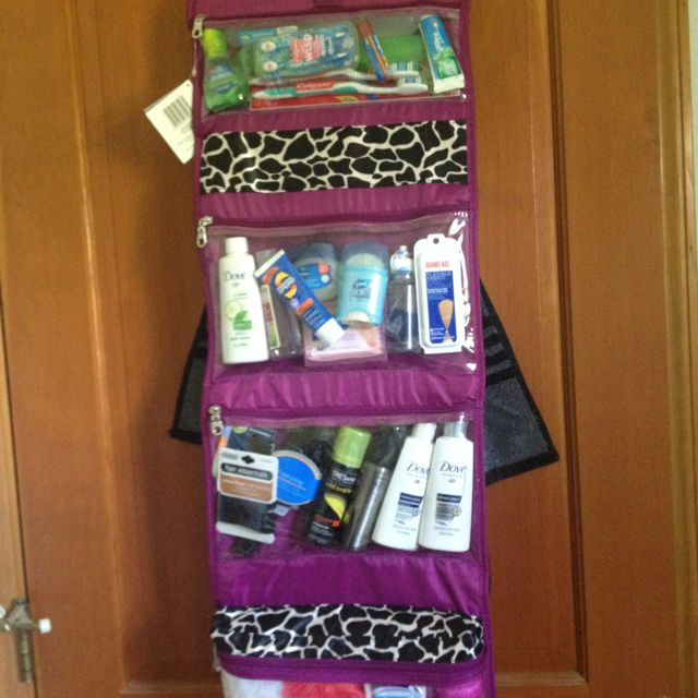 Gift Ideas For Wedding Helpers: Bridal Shower Gift Idea. Help Pack For The Honeymoon