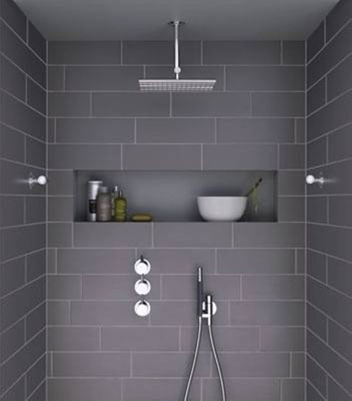 Rain shower head ceiling mount google search bathroom ideas rain shower head ceiling mount google search dailygadgetfo Choice Image