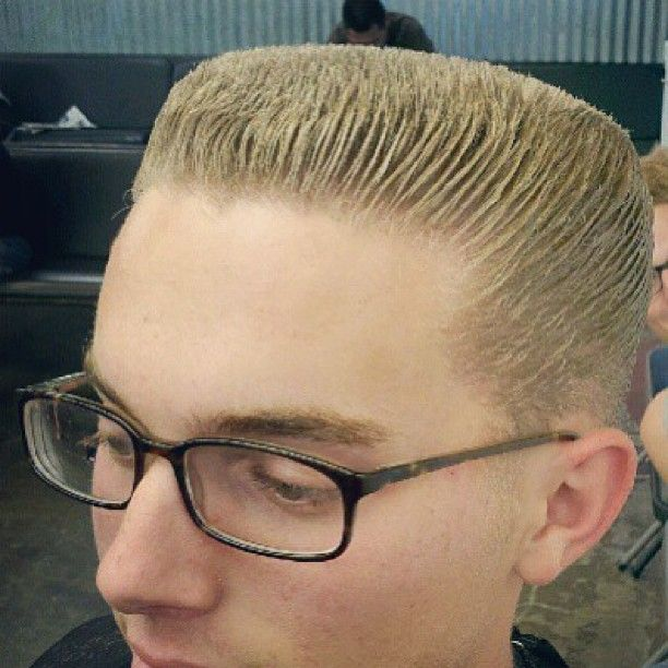 Flattop Boogie Flat Top With Fenders Front Mens Grooming