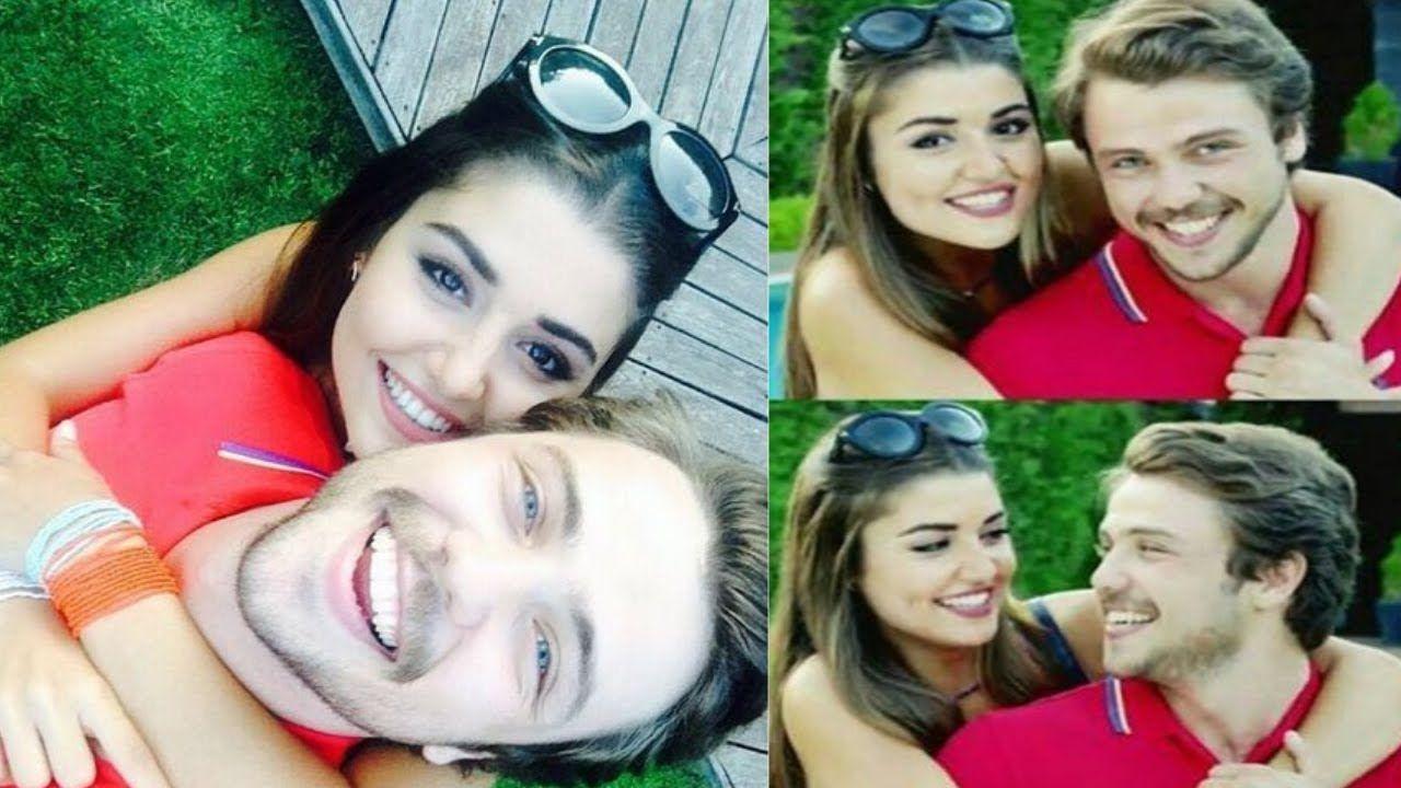 Are Tuba Buyukustun And Murat Yildirim Reuniting For A New: Neslihan Atagul Cute Moments With Kadir Dogulu39s Brother