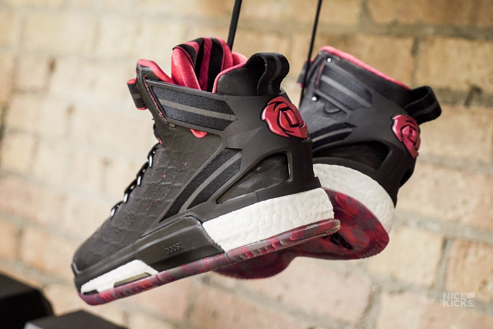 derrick rose shoes 6