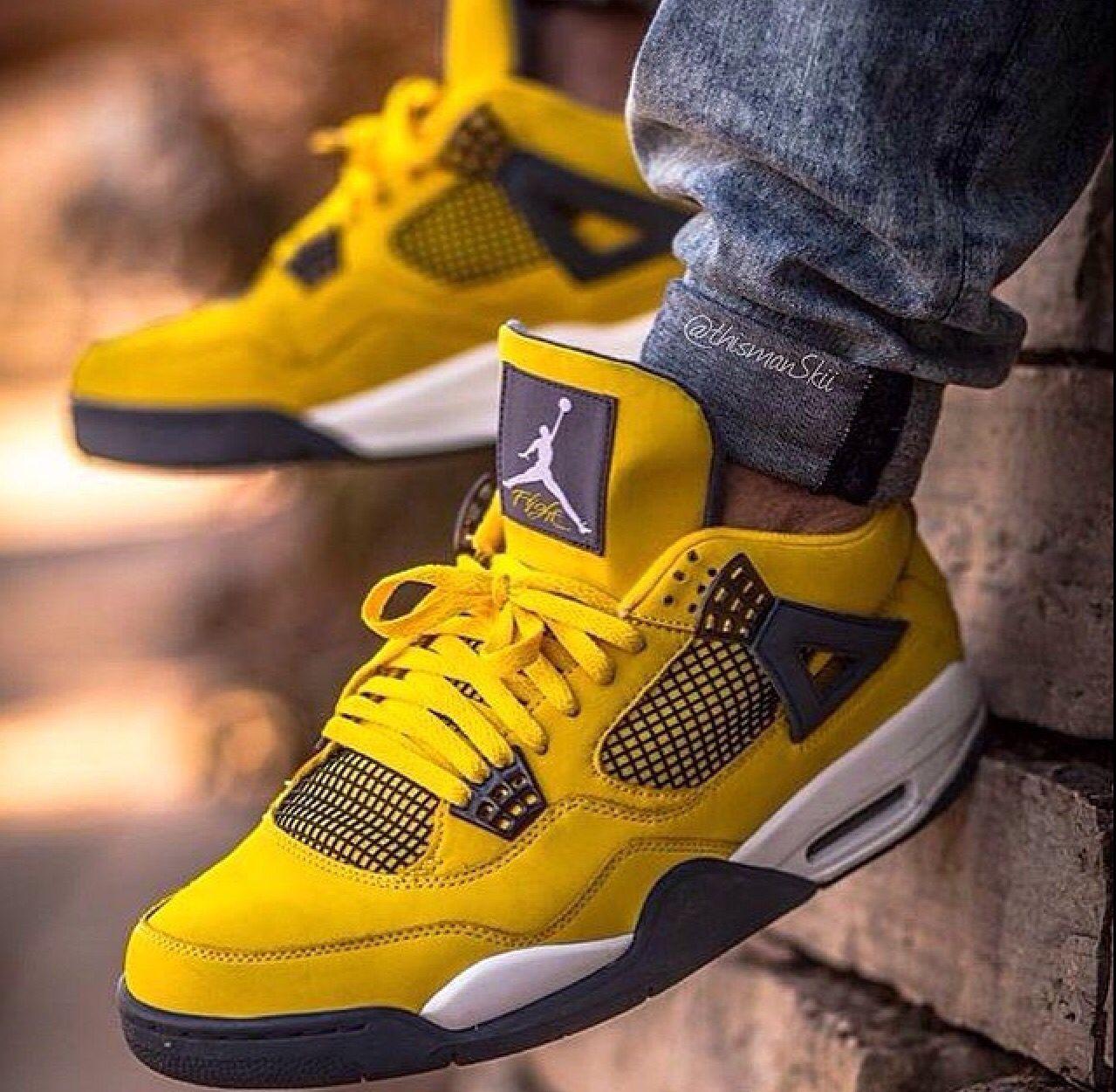 Lightning 4's Nike shoes women, Air jordans retro