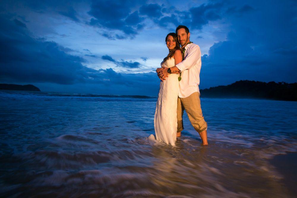Photo Blog of a Sunset Beach Wedding – Manuel Antonio Costa Rica July 2013 by John Williamson Photography http://wp.me/p1hdRO-qs