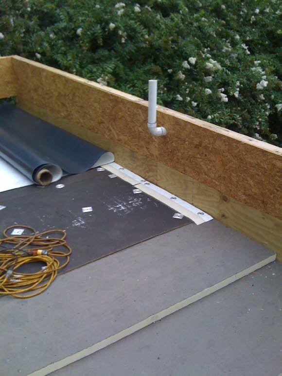 Dialect Design Flat Roof Disenos De Unas Porches