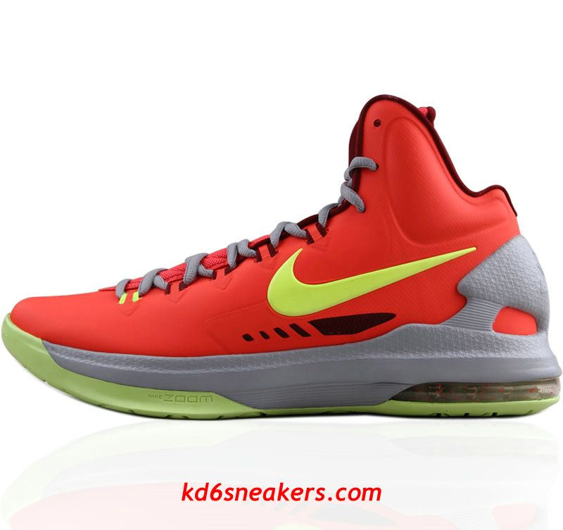 3c8466bfe407 Nike Zoom KD V DMV Kevin Durant Basketball shoes  KD  5