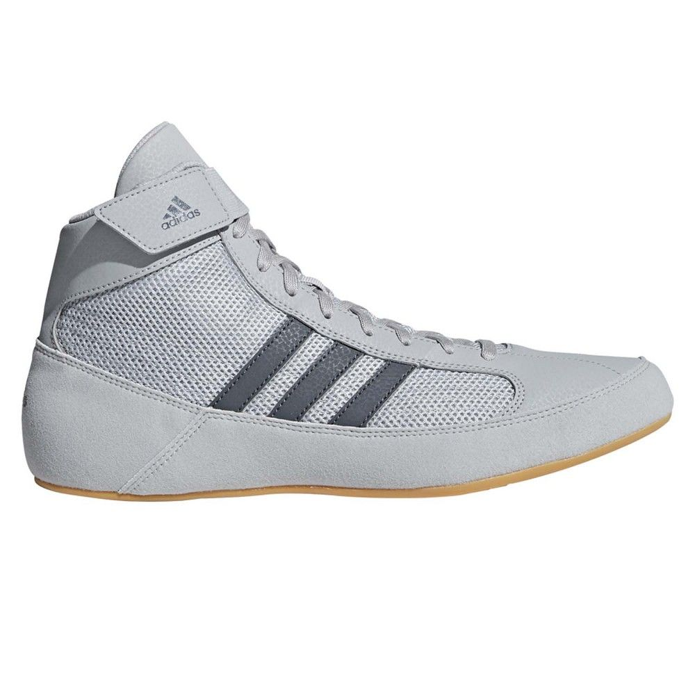 Adidas HVC Wrestling Shoes Youth Laced