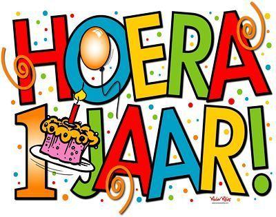 hartelijk gefeliciteerd 1 jaar hoera 1 jaar   Google zoeken | BIRTHDAY HUMOR HIEP HOERA  hartelijk gefeliciteerd 1 jaar