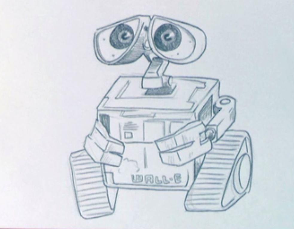 Cómo Dibujar El Pato Donald En La Versión Disney Tsum Tsum