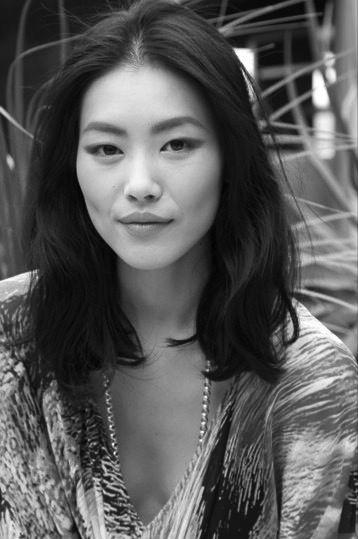 13+ Femme asiatique coiffure idees en 2021