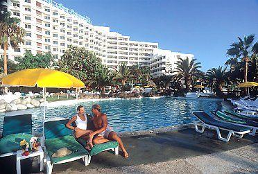 Holidays At Gran Canaria Hotels In Las Palmas Las Palmas Gran