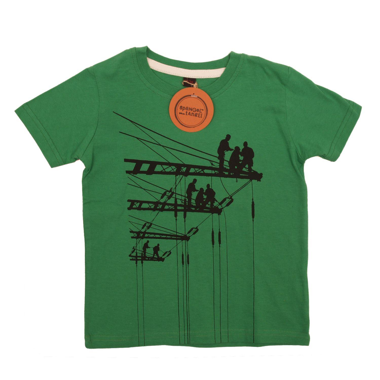 Kinder-T-Shirt von Spangeltangel bei Kult-Design-Unikate in Chemnitz