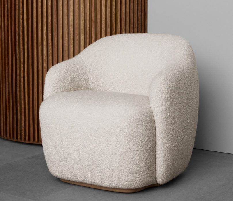 Our Favorites from the Fogia Collection 2019  Design Milk is part of Bedroom furniture chairs - Our favorite picks from the Fogia Collection for 2019 unveiled in the Swedish brand's flagship concept store during Stockholm Design Week