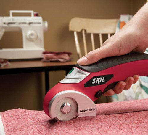 Skil 2352 01 3 6 Volt Lithium Ion Multi Cutter Home Tools Skil Home Appliances