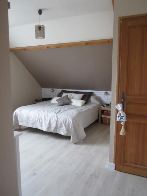 Photos décoration de Chambre d\'adulte/suite Moderne/Design Epuré ...