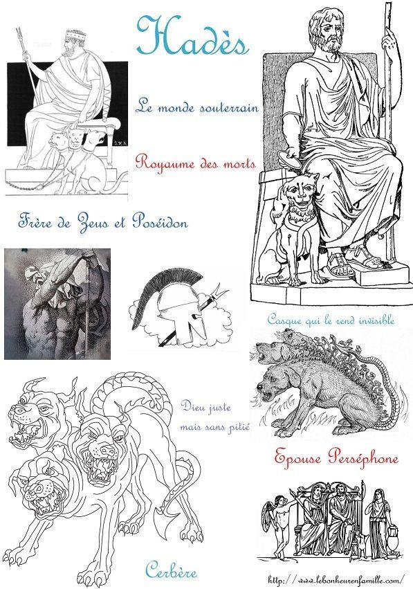 Dieu Grec Hades Flickr Partage De Photos Dieux Grecs Mythologie Grecque Dieux Romains