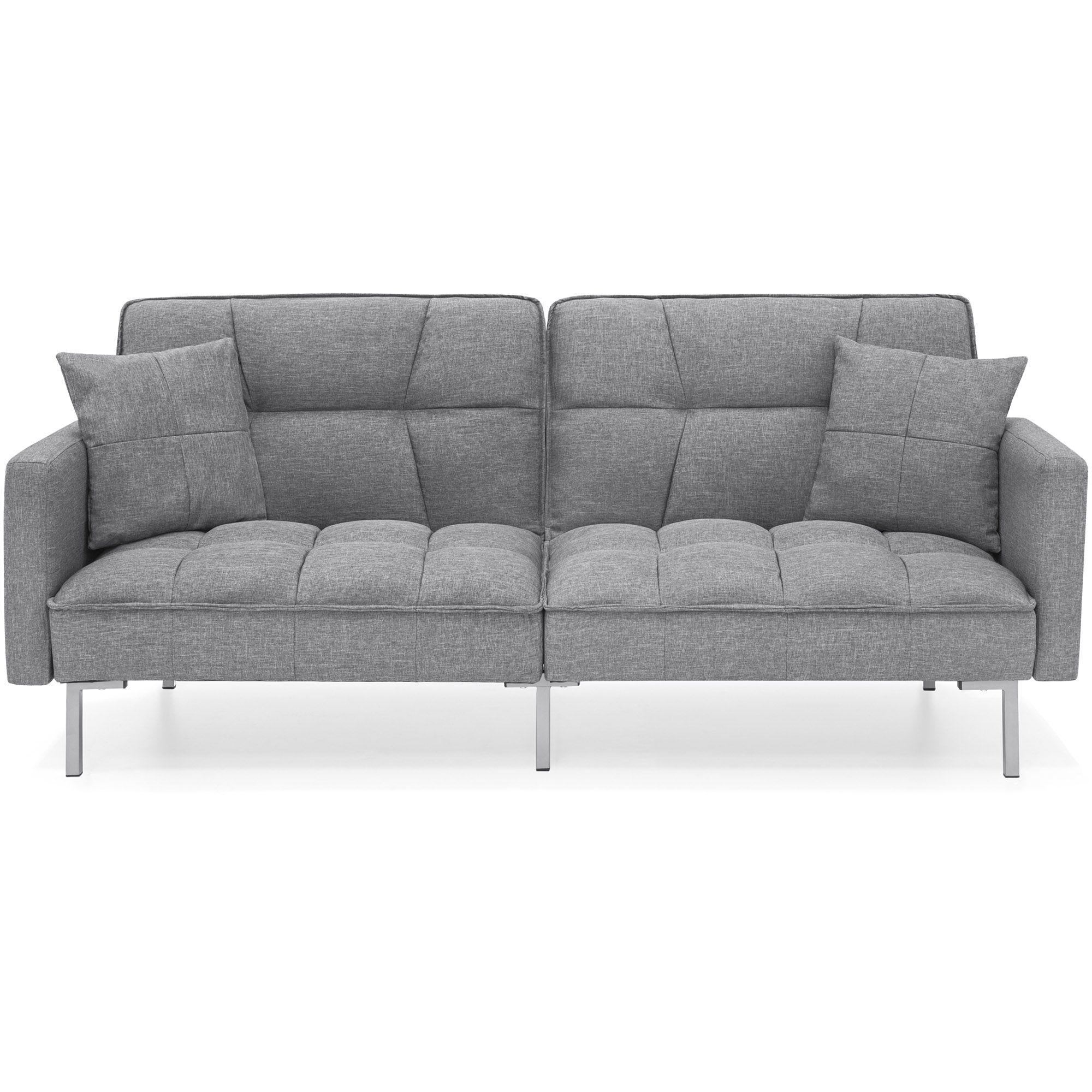 Home in 2020 Futon, Futon sofa, Futon couch