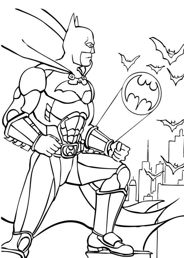 Coloriage Batman Coloriage De Batman A La Rescousse Coloriage Batman Coloriage Coloriage Super Heros