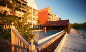 Pelican Bay at Lucaya Stay with Airfare from Vacation Express