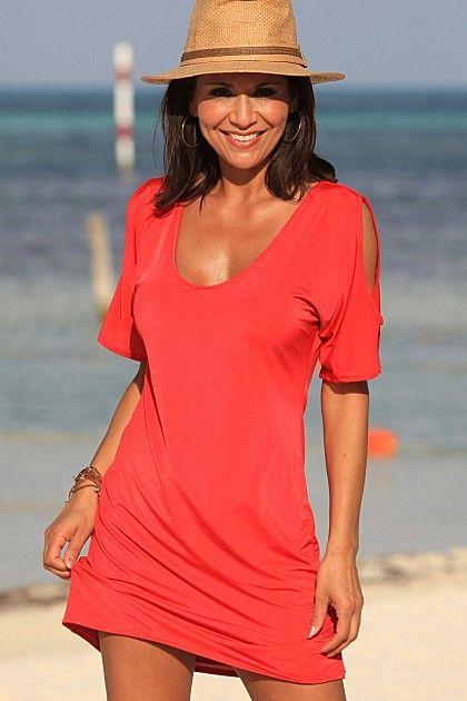 863660cb41 Rockstar Beach Dress #beach #dress #coverups #swimwear #swimsuits ...