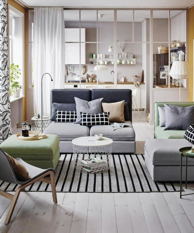 Bud Remodeling Ideas Hiding in the IKEA 2018 Catalog