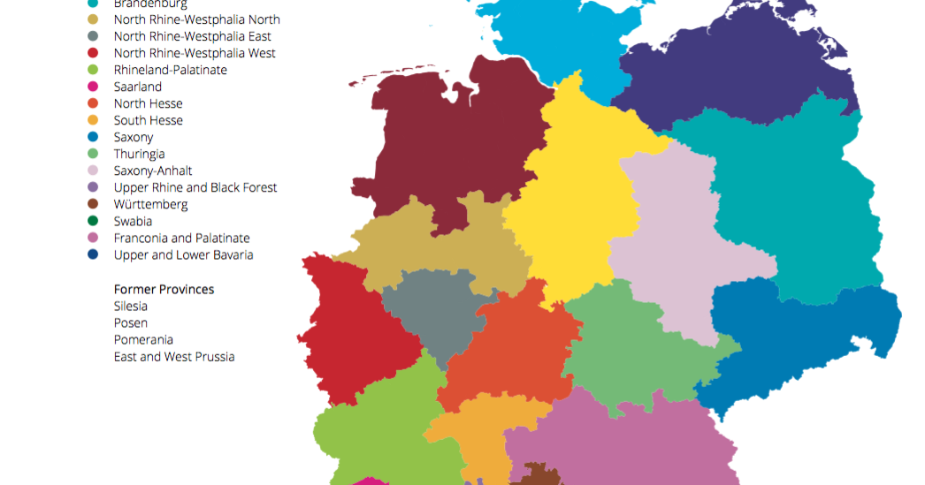 New Living DNA Project Aims to Map Germany s Genetic History