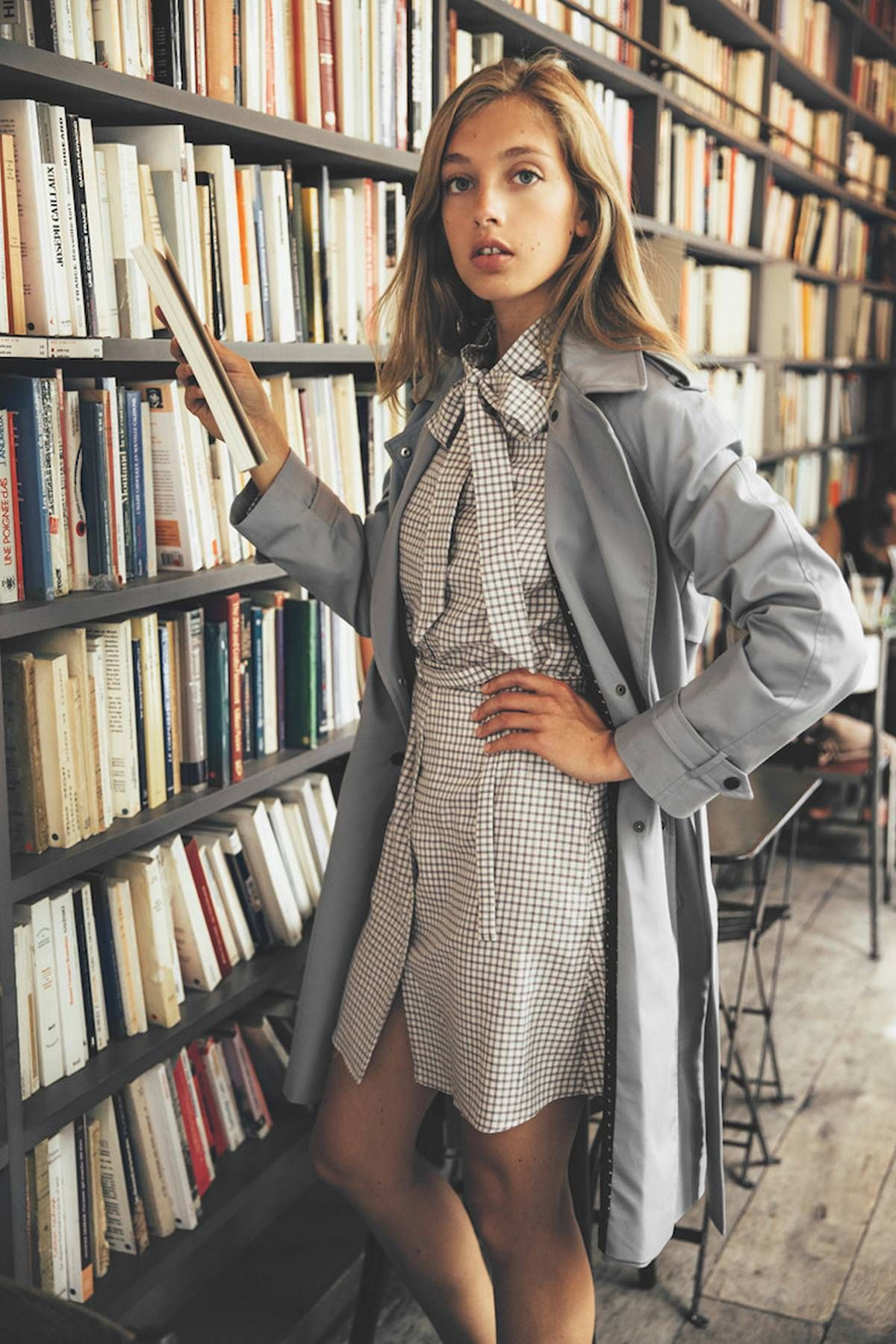 Madewell Has the Secret to Dressing Like a French Girl   Nordstrom Board    Style, Fashion, Dresses 324fc755eed0