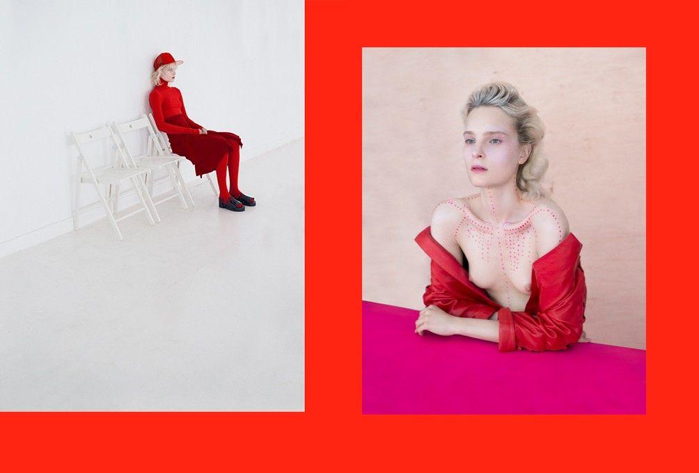 STORIES : KASIA BIELSKA   PHOTOGRAPHY