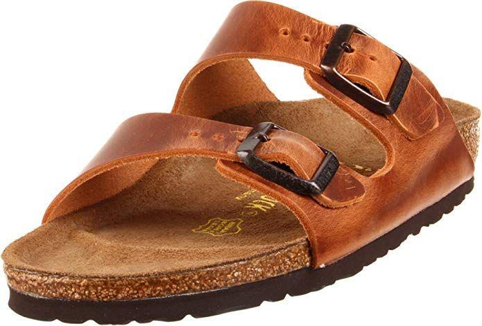 eb330bb46b8 Birkenstock Unisex Arizona Sandals
