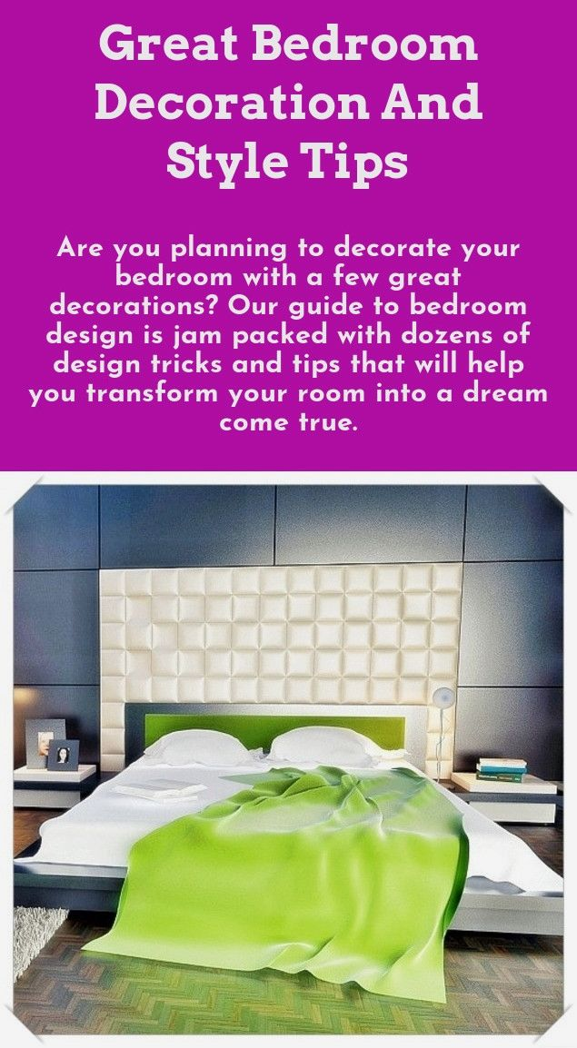 Easy and fun bedroom design decoration ideas all set to start making your own style get inspired by  also rh pinterest