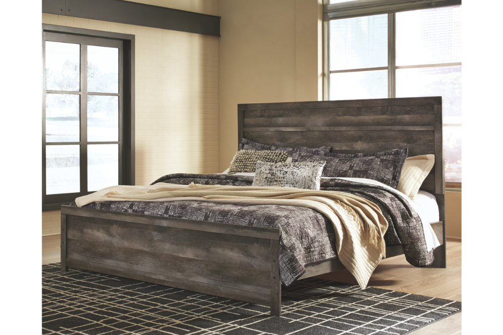 Pin by Elise Dupré on New Home Queen panel beds