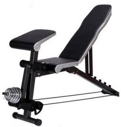 Best Of Gym Utility Bench