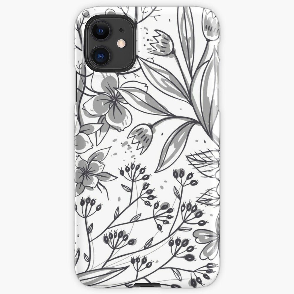Get My Art Printed On Awesome Products Support Me At Redbubble Rbandme Https Www Redbubble Com I Flower Background Iphone Flower Backgrounds Grey Flowers