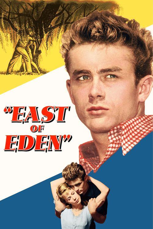 1955 East of Eden