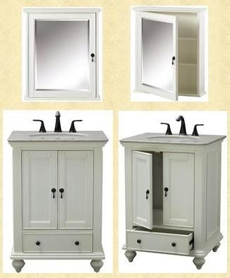 12 Inch To 29 Inch Wide Vanities Single Sink Cabinet Limited Space Vanity Single Sink Vanity Vanity Sink Single Bathroom Vanity