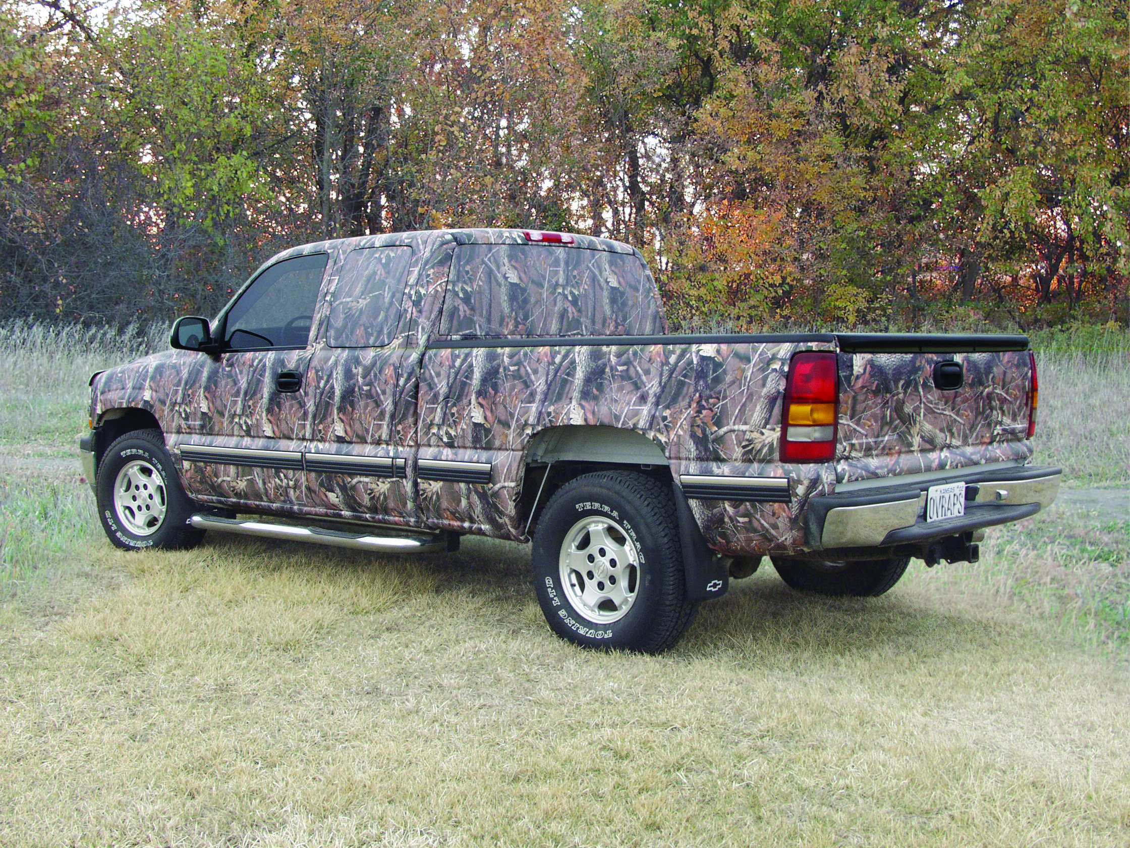 Camoflauge Chevy Are You Kidding 3 Hunting Truck Trucks For