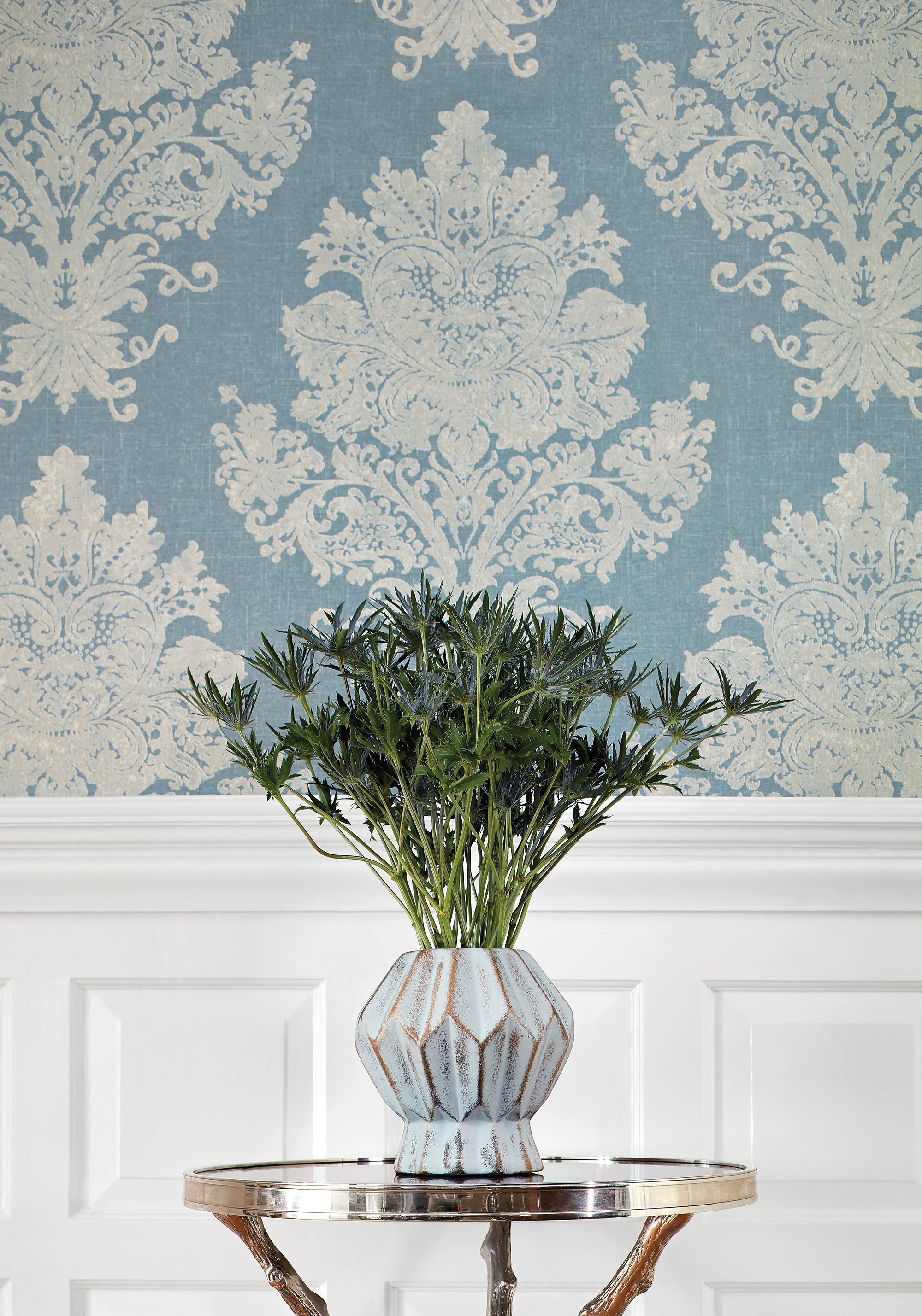 Licata Damask from Damask Resource 4 Collection