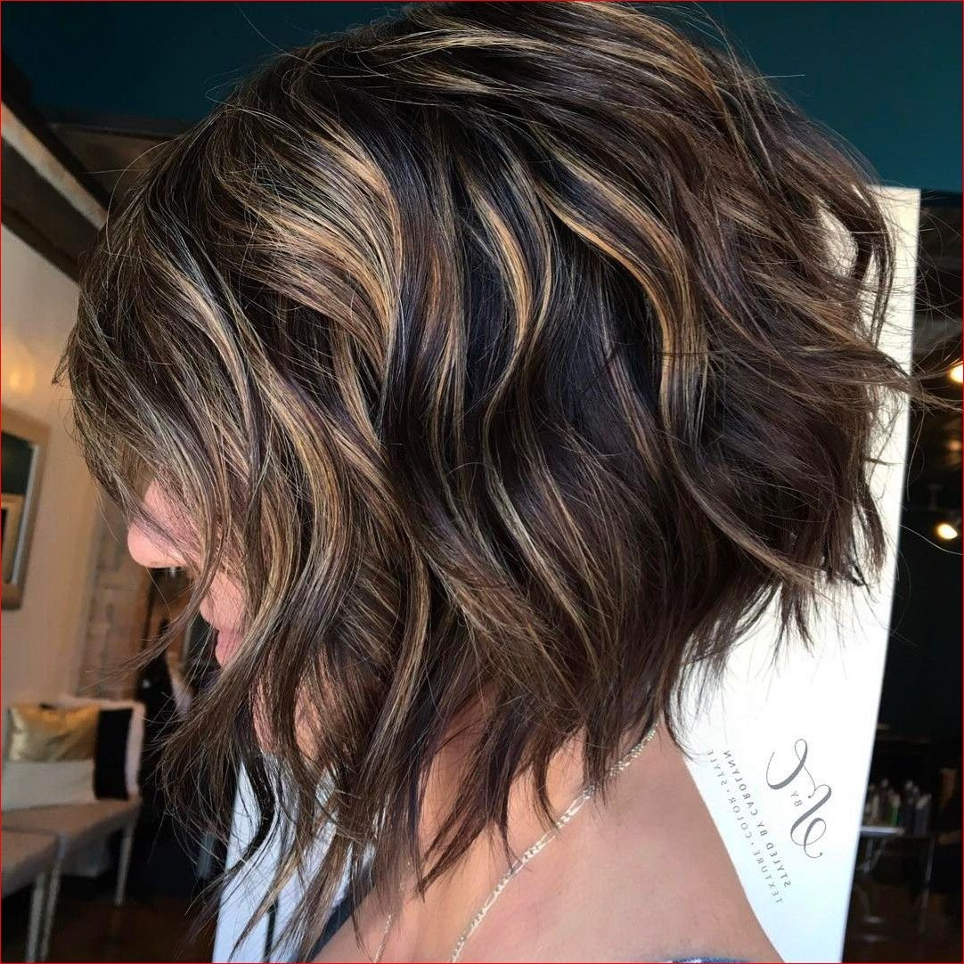 10 latest inverted bob haircuts: 2019 short hairstyle, high