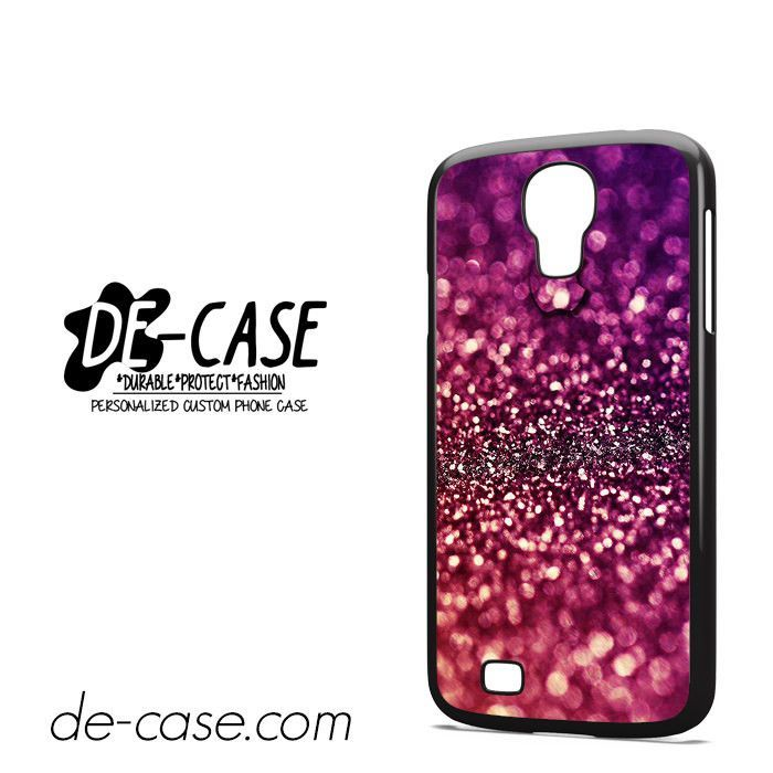 Violet Color DEAL-11748 Samsung Phonecase Cover For Samsung Galaxy S4 / S4 Mini