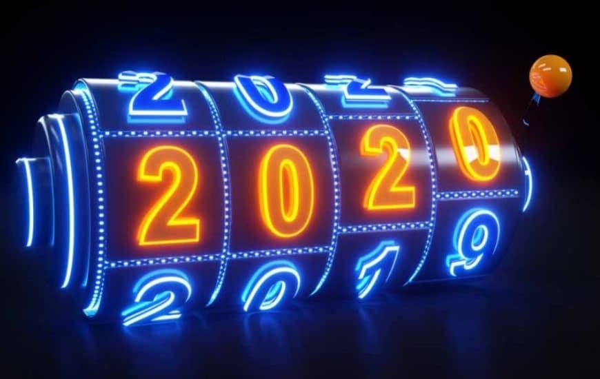 Slot videos june 2020