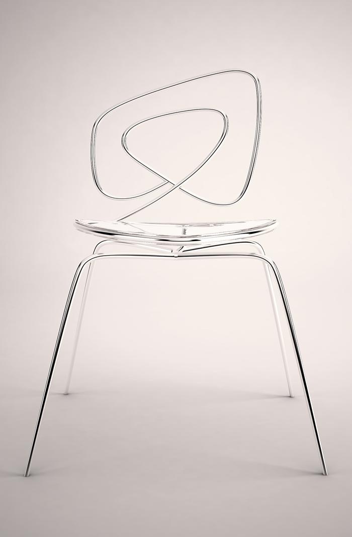 MINIMAL DESIGN | ZO-loft architecture & design | for more ideas visit : http://www.bocadolobo.com/en/index.php #modernchairs #chairideas
